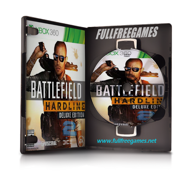 Battlefield Hardline Download Xbox 360 Full Version Game