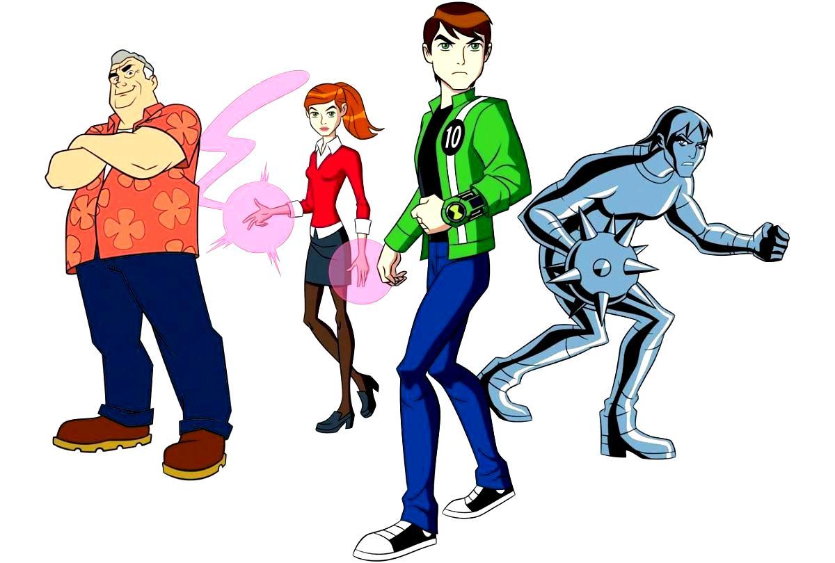 Animasi Kartun Orang Gemuk  Gambar Kartun