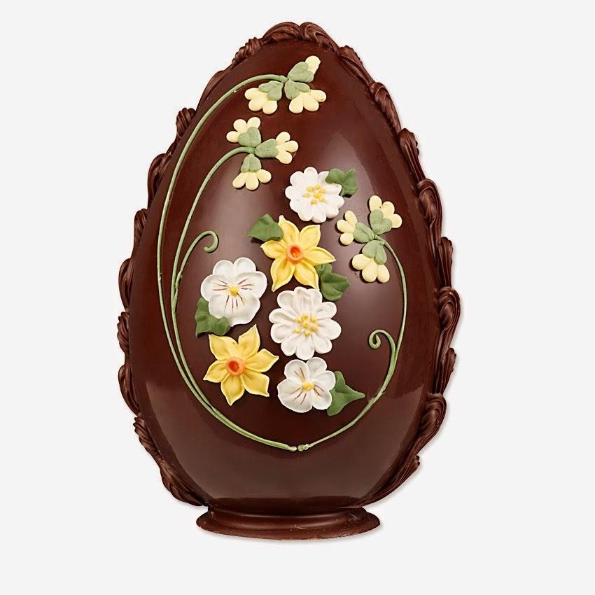 Αυτό το γνωρίζατε για το σοκολατένιο Πασχαλινό αβγό;