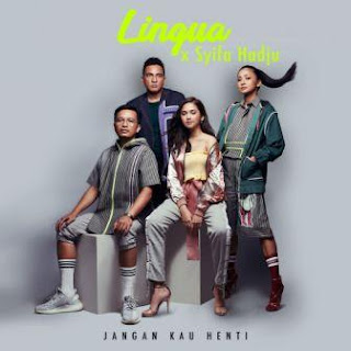 Lingua & Syifa Hadju - Jangan Kau Henti, Stafaband - Download Lagu Terbaru, Gudang Lagu Mp3 Gratis 2018