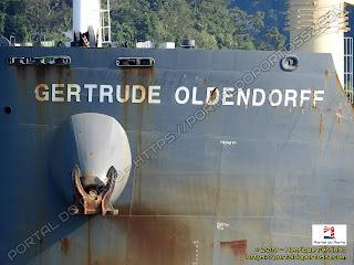 Gertrude Oldendorff