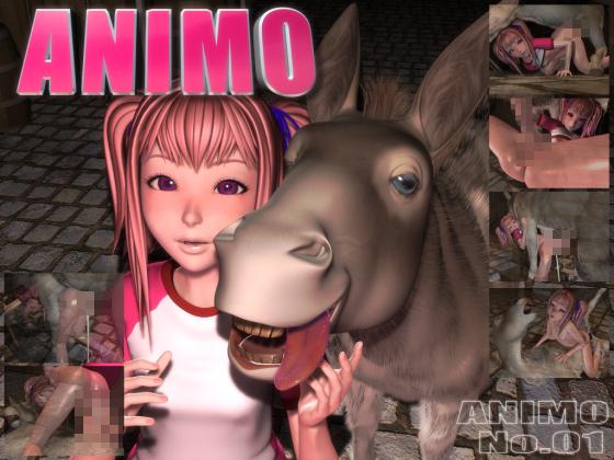 [2009~2011][yosino] ANIMO No.01 [18+]