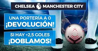 paston promo Chelsea vs City 3-1-2021
