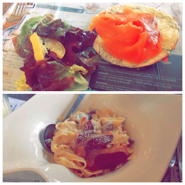 Restaurant Bourges