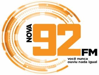 Rádio Nova 92 FM de Teresina PI ao vivo