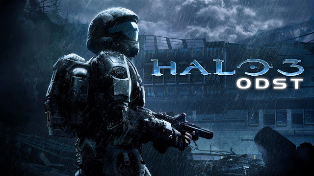 Halo 3: ODST تحميل مجانا