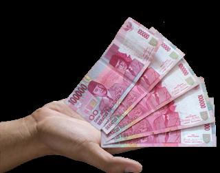 Inilah Kerja Sampingan Mendapat Gaji Uang 100 Ribu Per Hari Lebih cover