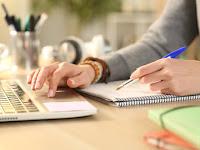 Peluang Usaha Penulis Online Bisa menghasilkan Uang dari Rumah