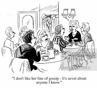 ladies having lunch cartoon from https://www.cartoonstock.com