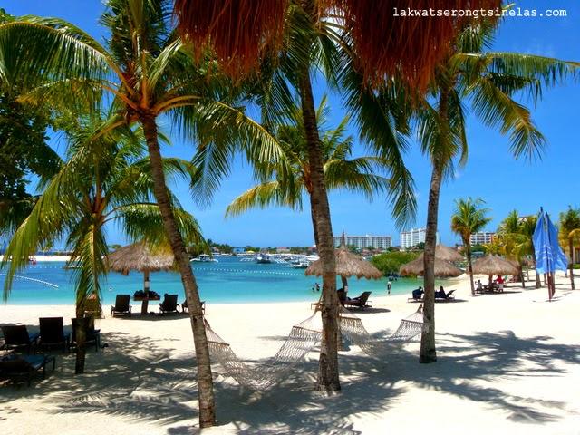 Summer Officially Begins At Bluewater Maribago Beach Resort Cebu Lakwatserong Tsinelas