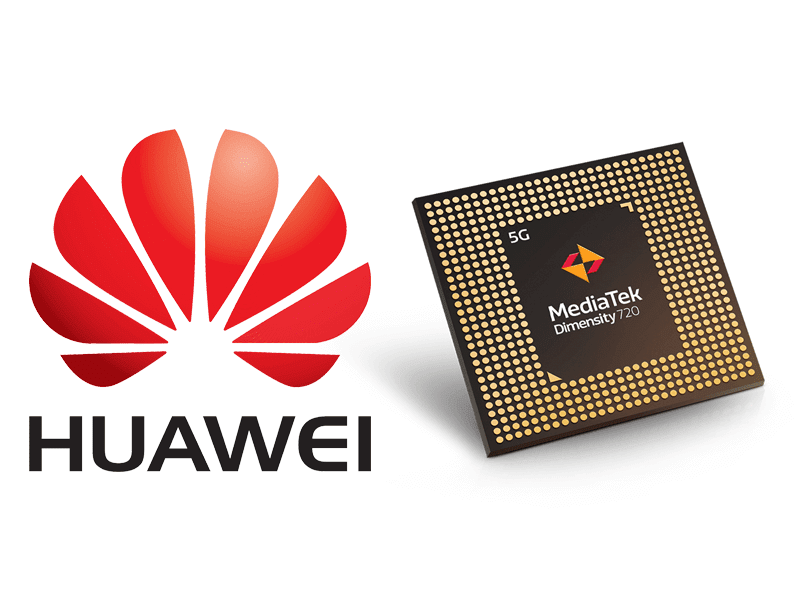 Huawei allegedly set to announce Dimensity powered smartphones