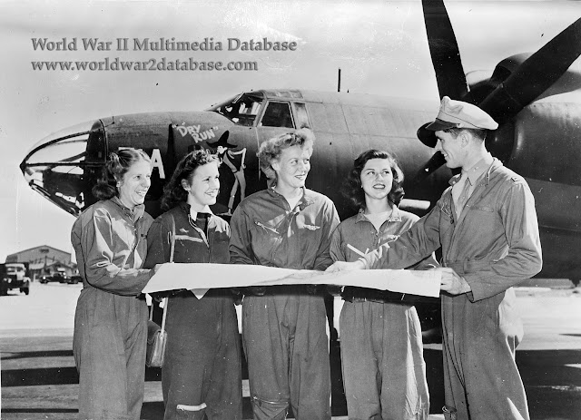 Women Clothing Ideas Women Airforce Service Pilots Wasp
