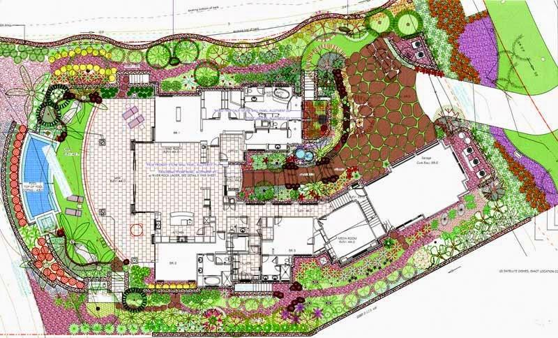 My Landscape Ideas Boost Landscape Design Plans