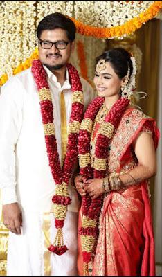 kalyani-poornitha-rohit-wedding1