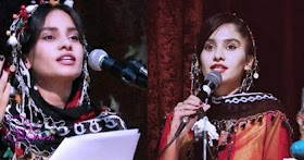 Iran to cut young poetess' tongue for breaking country's modesty laws