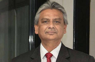 Michael Debabrata Patra appointed as RBI Deputy Governor