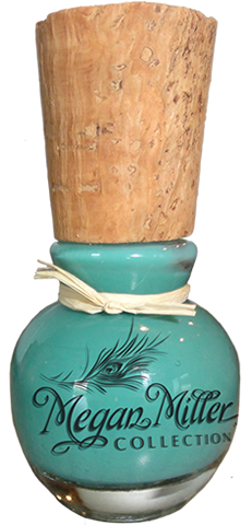 Most Beautiful Polish Bottle?