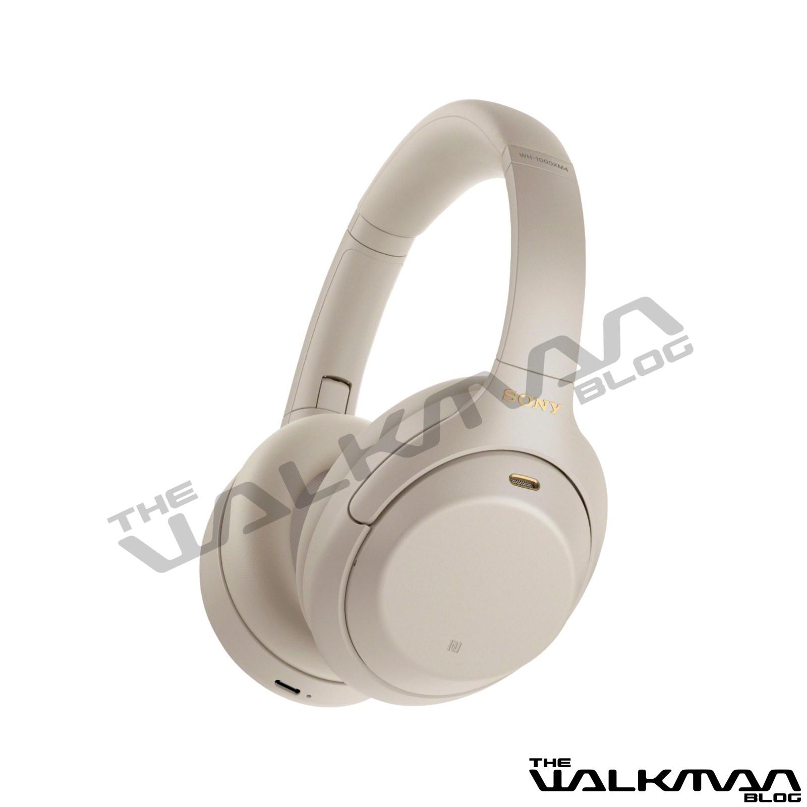 The Walkman Blog: Sony WH-1000XM4 Leaked by Best Buy