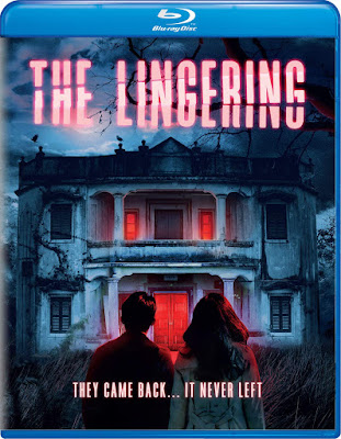 The Lingering 2018 Bluray
