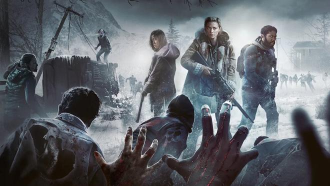 mejores series de zombies