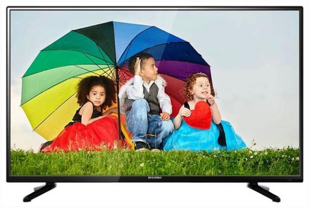 Daftar Harga LED TV Harga Dan Spesifikasi TV LED Ichiko