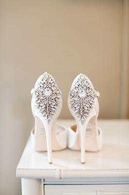 fotos de Zapatos de Novia Comodos