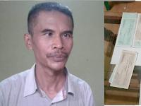 Tipu Calon TKI Ponorogo, Kades Bangsalan dan Kades Sambit, Anang Warga Tulungagung Ditangkap Polisi