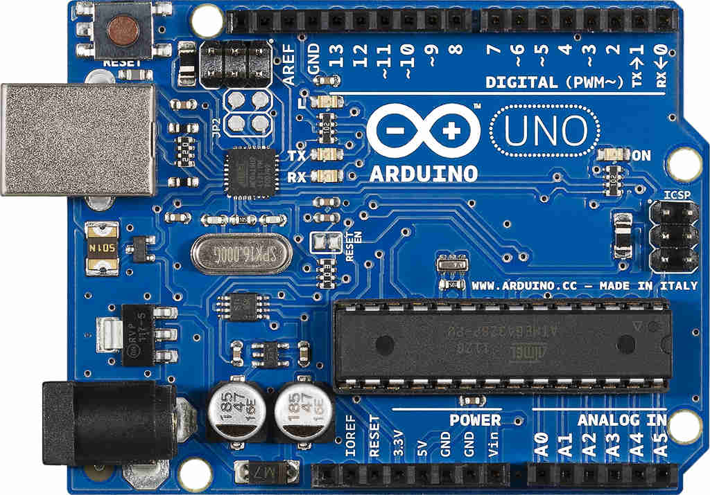 Ultimate Starter Kit for Arduino Uno : Learn how to create