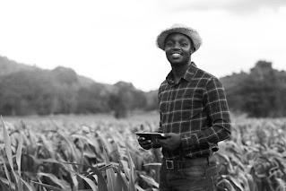 British American Tobacco Nigeria Farmers for the Future Grant 2021