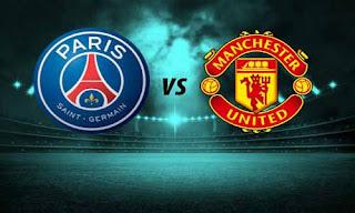 مشاهدة مباراة باريس سان جيرمان ومانشستر يونايتد بث مباشر 20-10-2020 دوري أبطال أوروبا