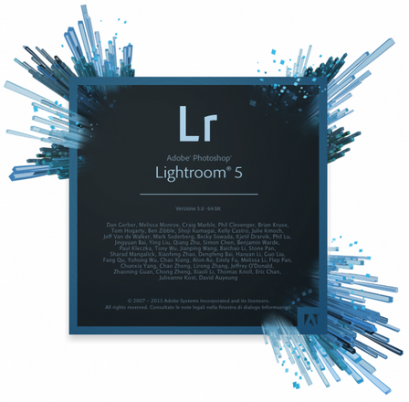 New Lightroom 5.7 Upgrade supports Canon PowerShot SX60 HS / Canon EOS 7D Mark II