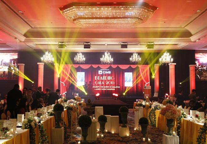 Branding Gala Dinner 2016
