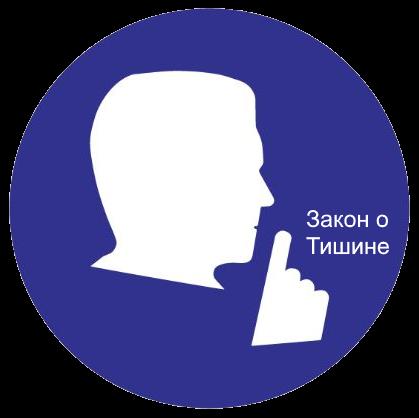 Об обеспечении тишины и покоя граждан на территории Московской области