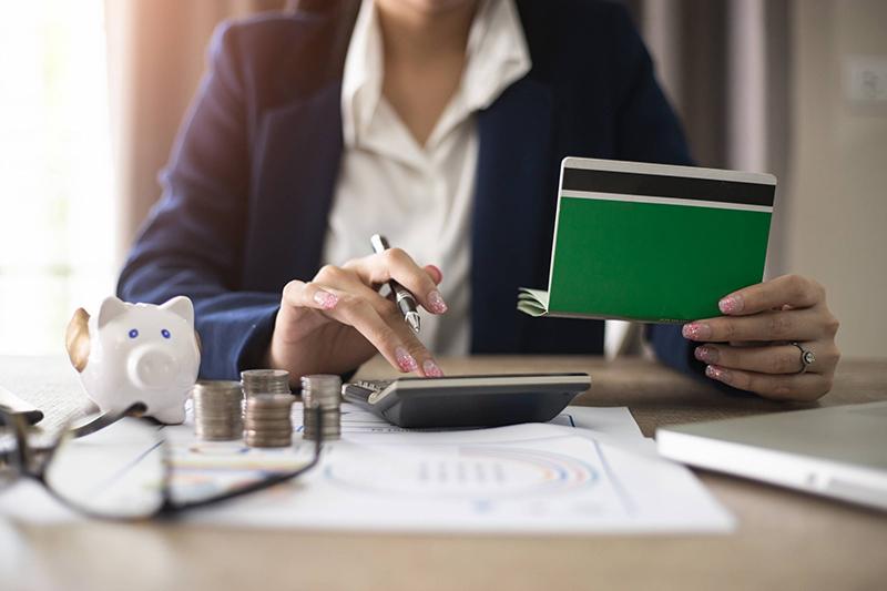 tips dan cara mudah aman meminjam uang melalui Fintech