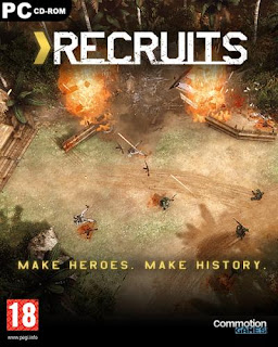 Recruits Game Download
