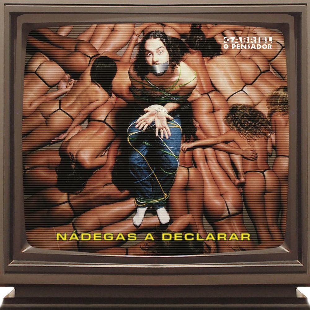 NADEGAS A GRATUITO DECLARAR O DOWNLOAD CD PENSADOR GABRIEL