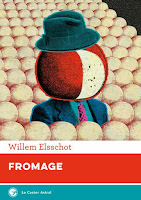 Willem Elsschot Fromage Le Castor Astral
