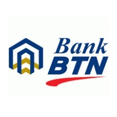 Logo PT Bank BTN (Persero)