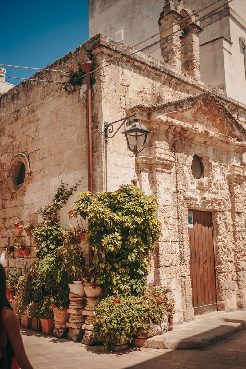 Puglia guide: Monopoli