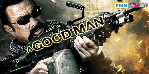 Tay Súng Hoàn Lương - A Good Man (2014)