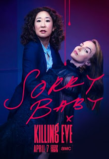 Review – Killing Eve: 2ª Temporada