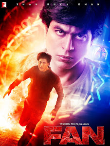 Download Fan (2016) 375MB Pdvd Hindi Movie