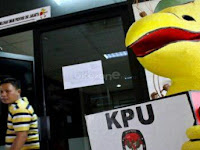 Ada Permintaan 500.000 Blanko e-KTP Berpotensi Kecurangan di Pilgub DKI Putaran II