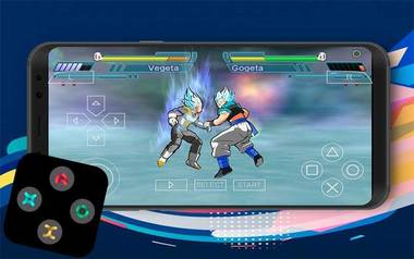 PPSSPP - PSP Emulator Apk for Android Device
