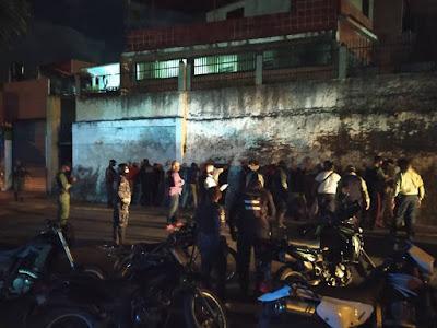 Policía de Carrizal frustra asalto