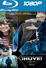 Get Out (2017) BDRip 1080p Latino AC3 2.0 / ingles DTS 5.1