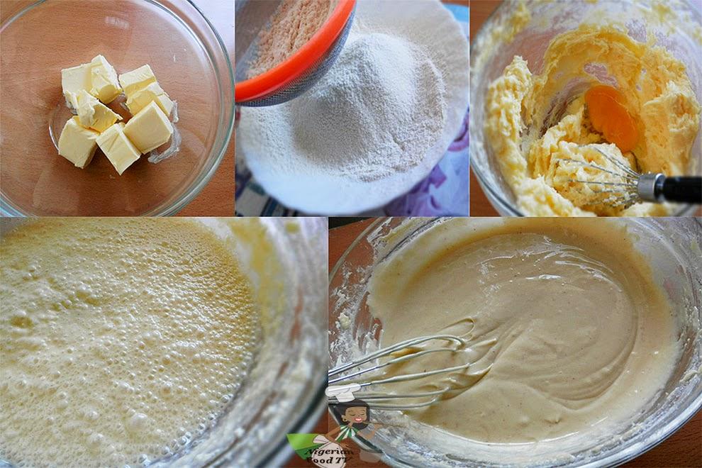 Can U Make Sponge Cake Without Eggs