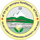 Private admission Forms | Sri Dev Suman Uttarakhand University admissions 2018-19 academic session