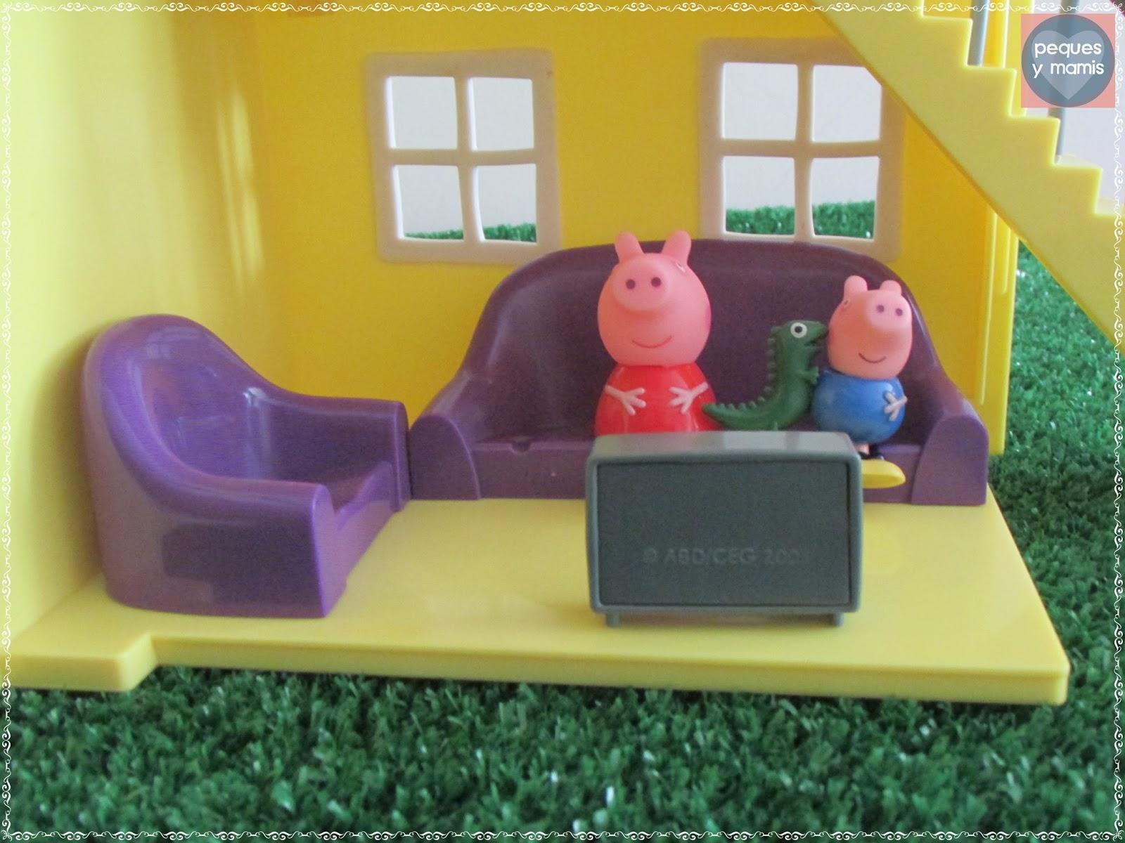 Peppa Pig Sofa Bed