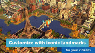 Download SimCity Buildlt Apk Mod Unlimited Money/ Unlimited Gold V1.16.94.58291 For Android Terbaru 4
